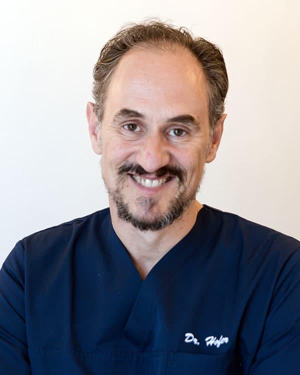 Dr. Bernhard Hofer Proktologische Praxis München
